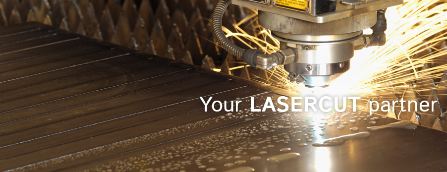 Your Lasercut partner
